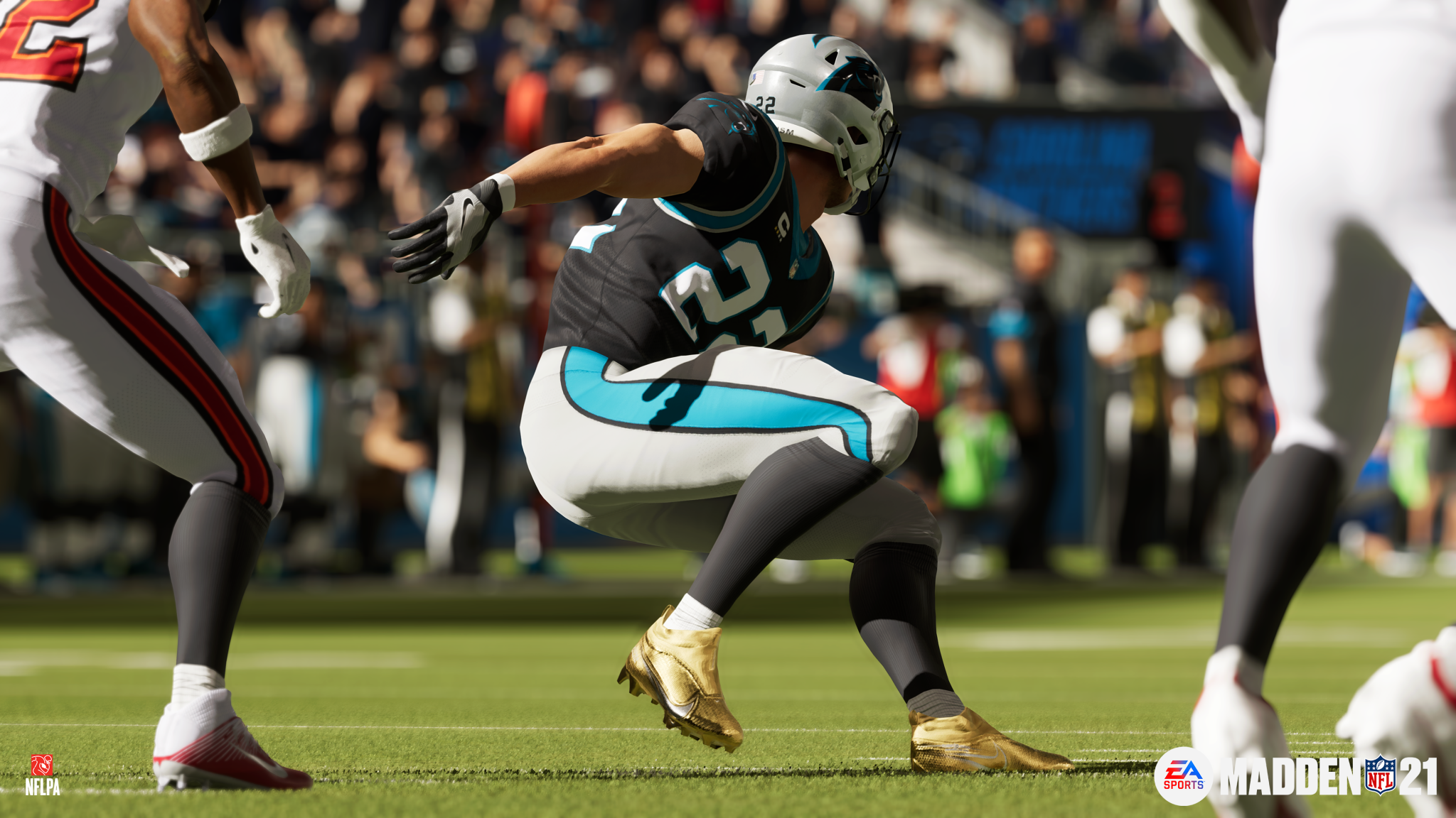 Madden NFL 21 – What's in the Final Franchise Update?