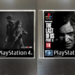 Bloodborne TLOU The Last of Us PS5 PS4 Demake PS1