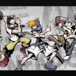 The World Ends With You Sequel countdown site 17