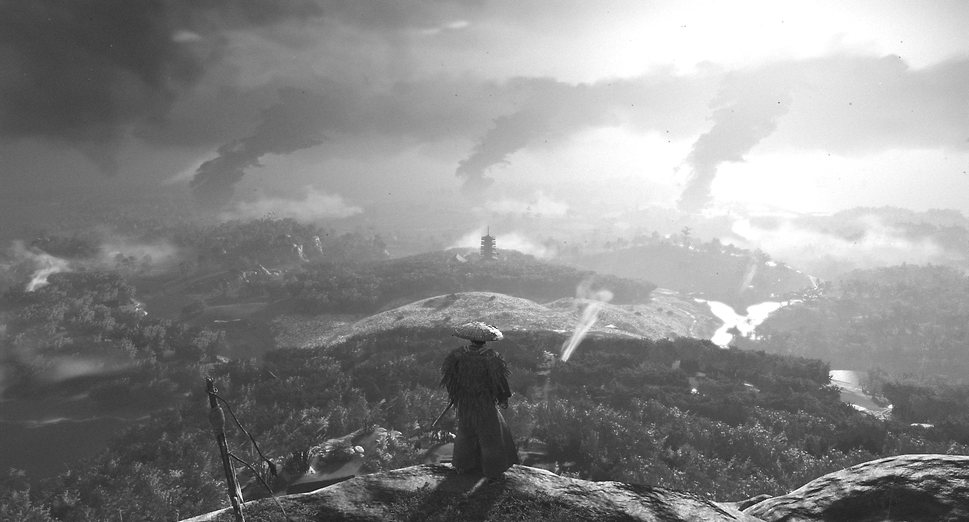 Are God of War and Ghost of Tsushima Headed to PC? Leaker Says Yes