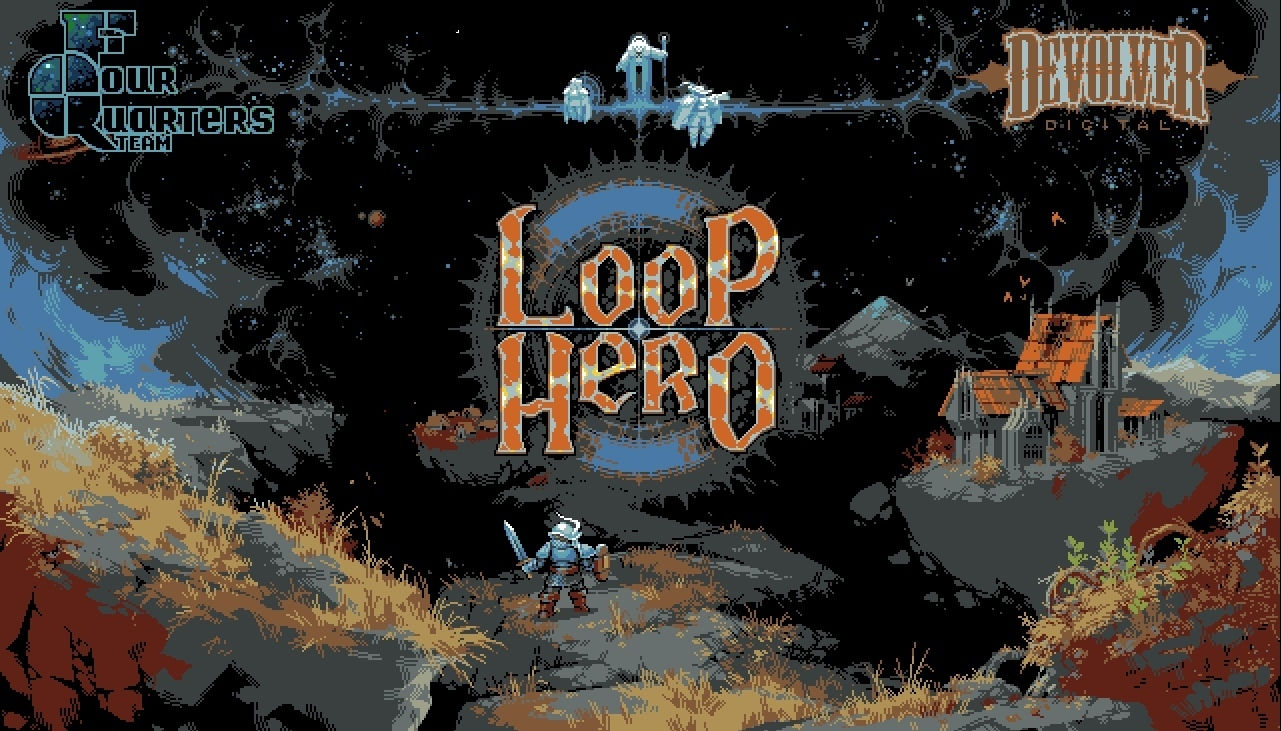 Loop Hero Announced as a Deck Building Roguelike, Hitting PC Next Year