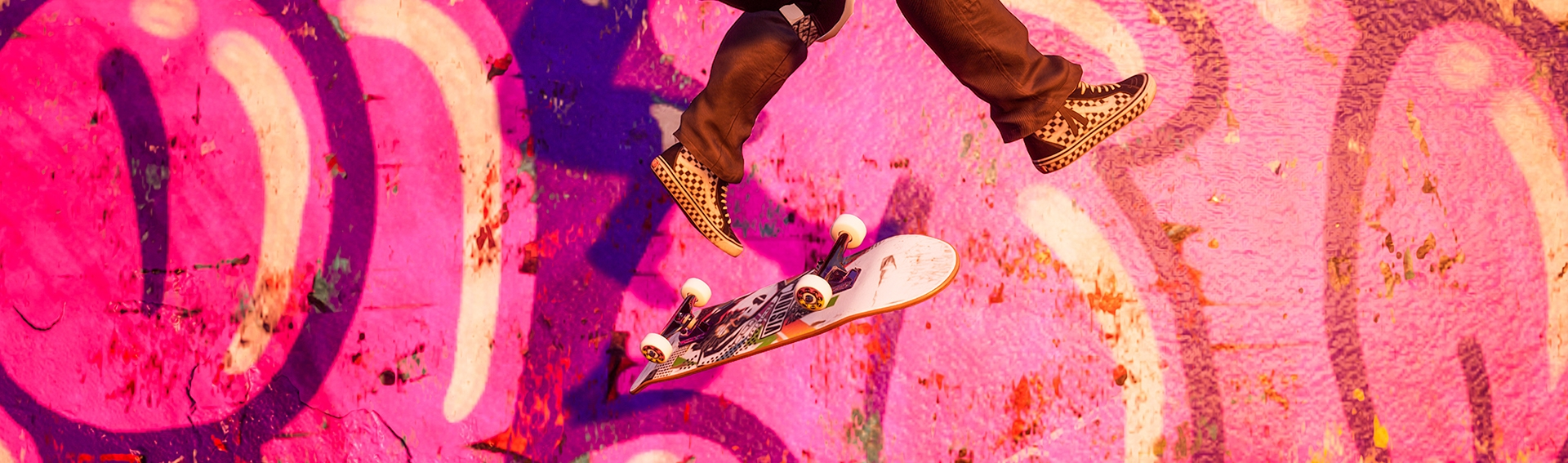 Tony Hawk's Pro Skater 1+2 – What Features are Included in the PS5 Upgrade?