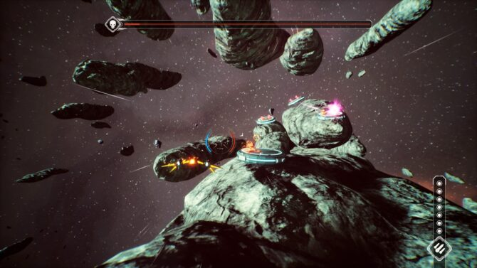 Redout: Space Assault, 34BigThings