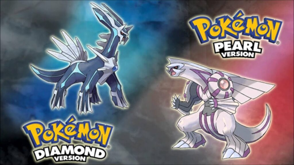 Pokemon Diamond and Pearl Remakes Rumored For Later This Year
