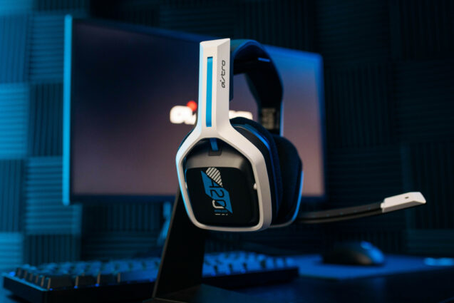 Astro a20 headset review