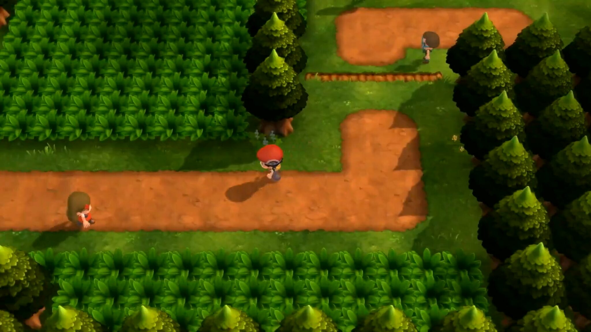 Who Is ILCA, Inc? Developers Behind Pokemon Diamond and Pearl Remakes