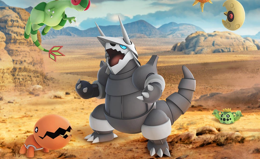 Aggron Weakness Pokemon GO – Raid Guide and Best Counters March 2021