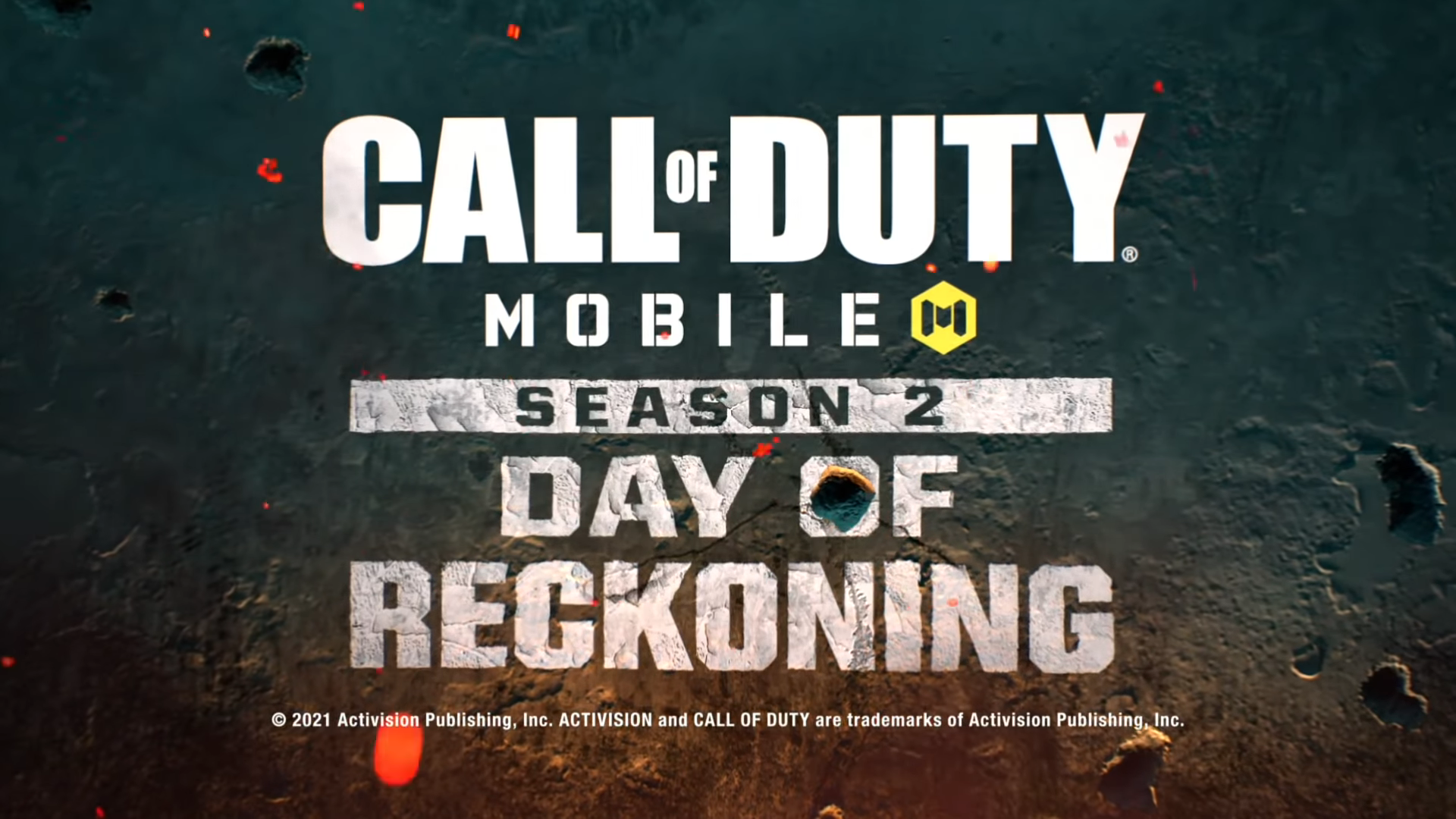 COD Mobile Season 2 Patch Notes – Shipment map, AS-VAL and Tank Battle