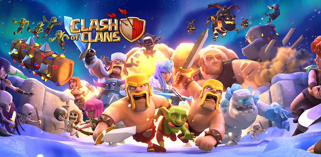 Clash Of Clans: Whats New In The March 2021 Update?