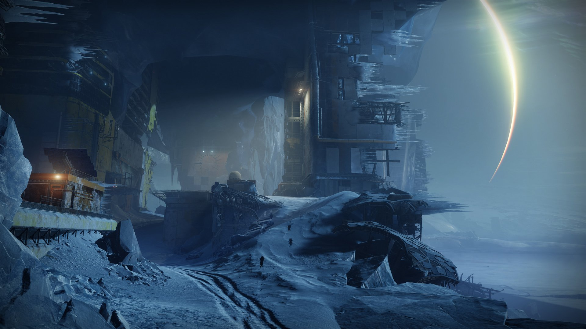 Destiny 2: Where to Find K1 Revelation Lost Sector