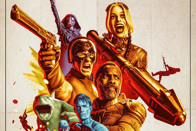 Is James Gunn's The Suicide Squad a Sequel or a Reboot? What We Know from the New Trailer