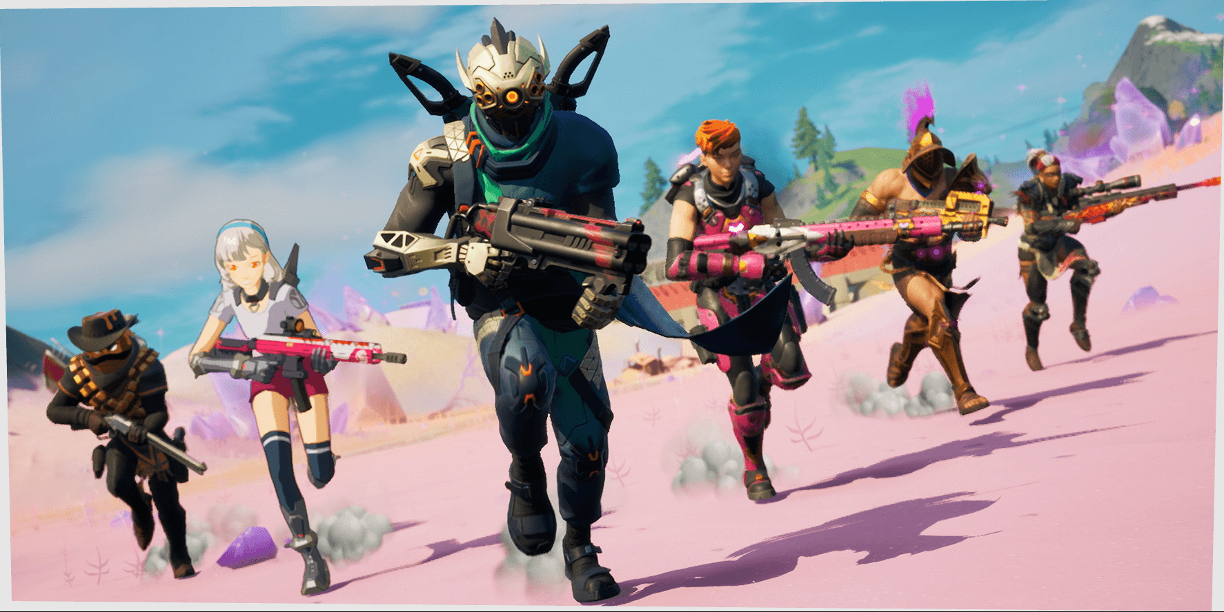 Fortnite: What Are The Season 5 Week 14 Challenges?