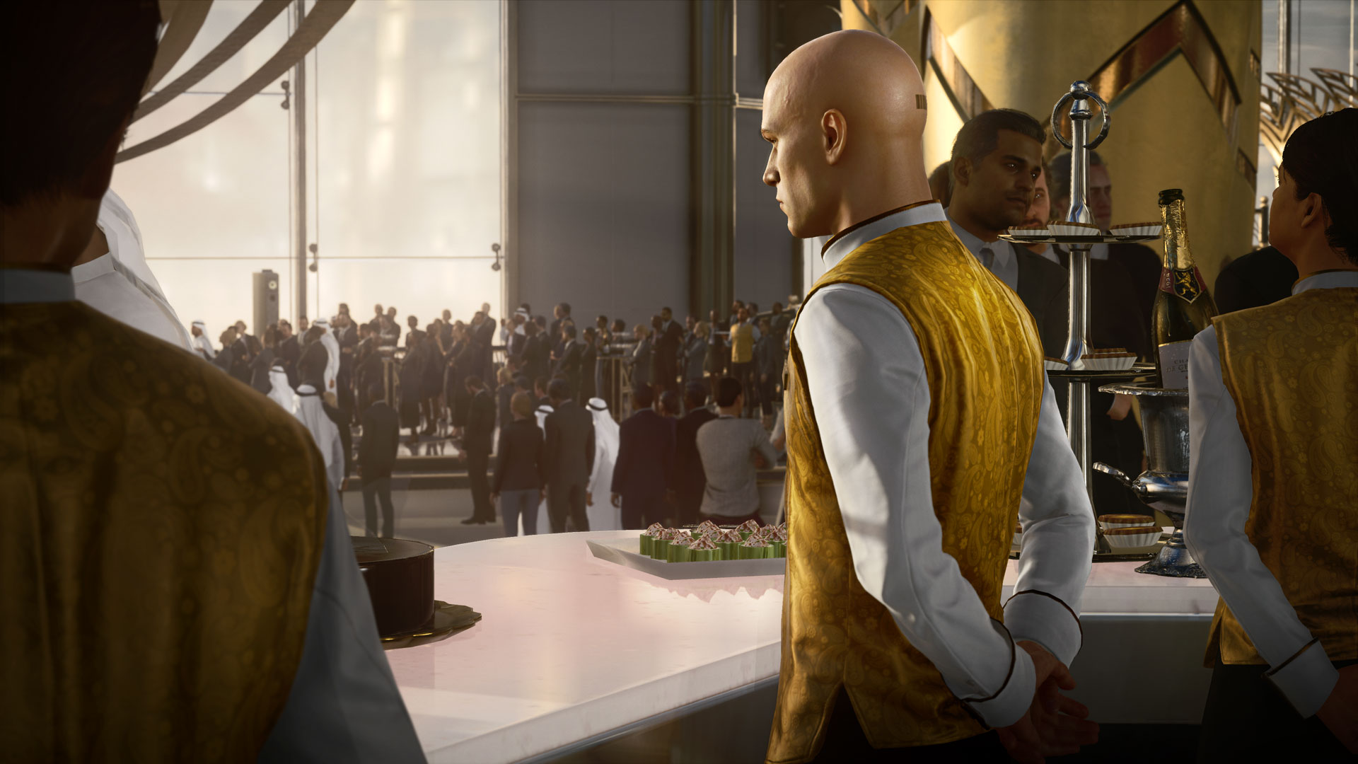How to Get Hitman 3 Free Starter Pack – Play the Dubai Mission for Free