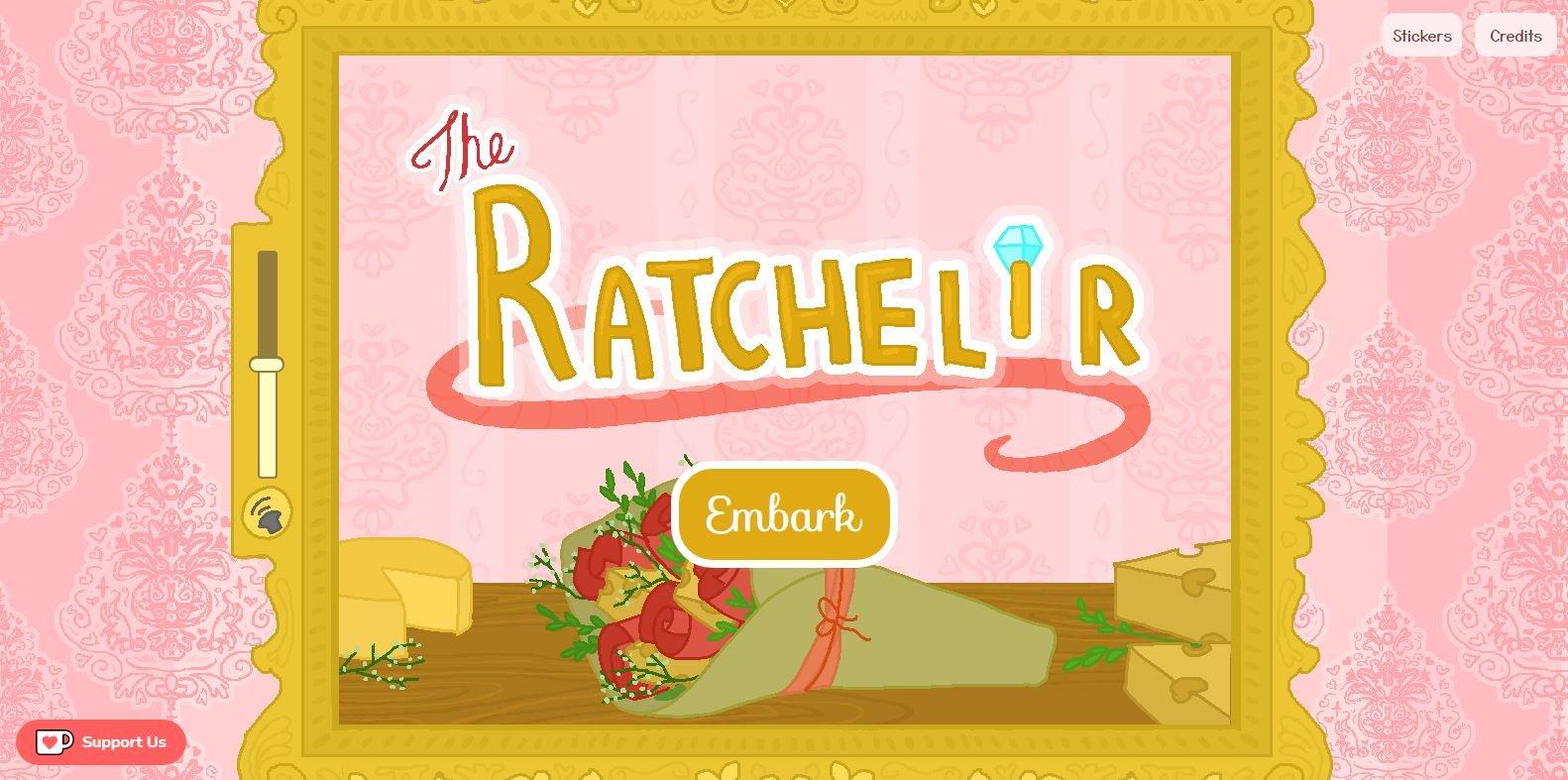 How to Play The Ratchelor – A Game Based on The Bachelor TV Series