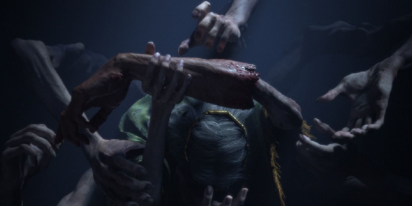 Elden Ring Fan Takes up a Tough Challenge Until The Game's Release Day