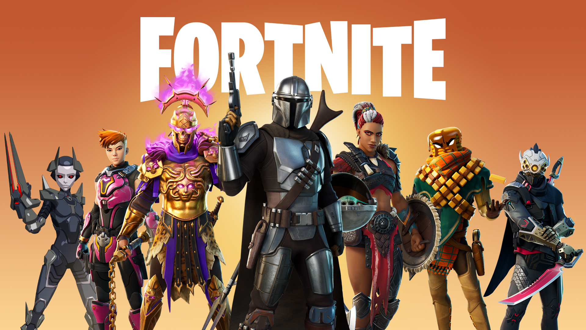 Fortnite Ratchet And Clank Fortnite How To Get The Orin Skin New Rare Outfit