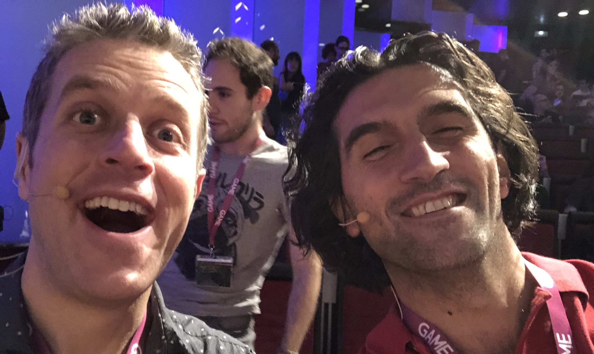 Josef Fares, Geoff Keighley and Twitter Reacts to the It Takes Two Metacritic Review Score