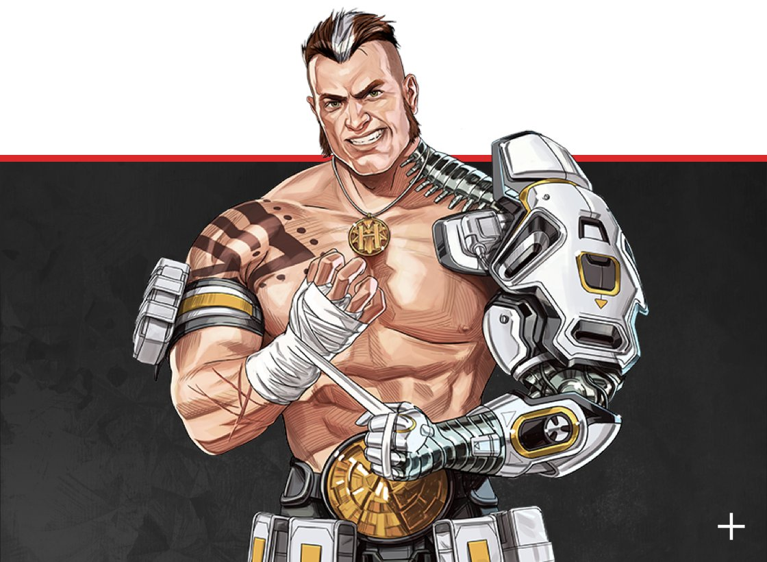 Apex Legends Forge Who Is The Legend And Is He Really Coming To Season 9