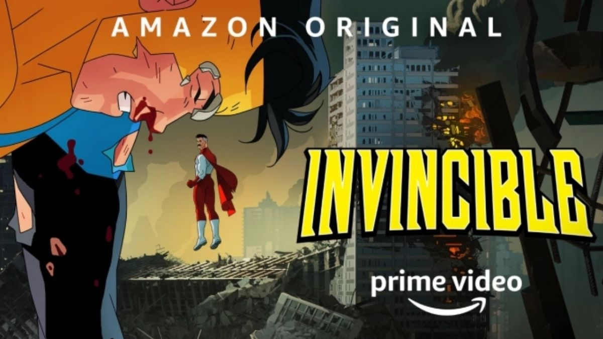 Invincible Episode 6: Release Time and Date, Preview