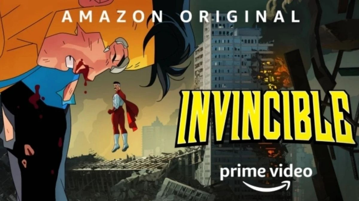 Invincible Episode 7: Release Time And Date, Recap
