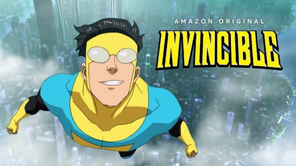 Invincible Episode 8 Release Date And Time Revealed
