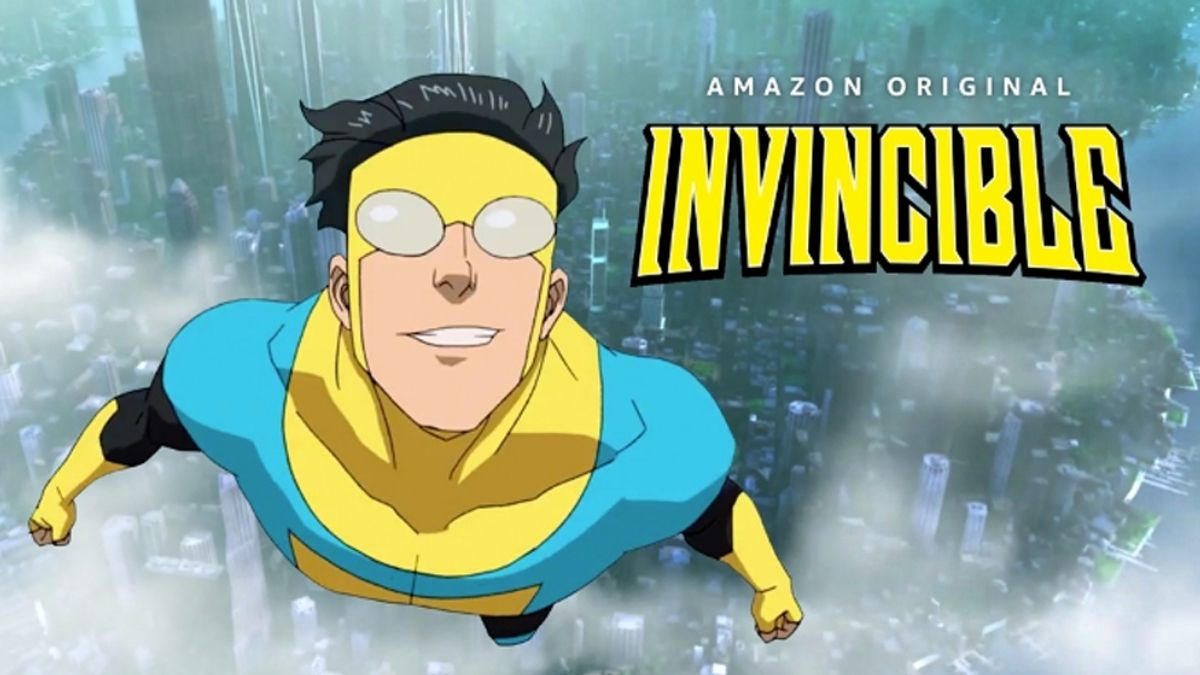 Invincible Episode 8 (Finale): Release Date And Time Revealed