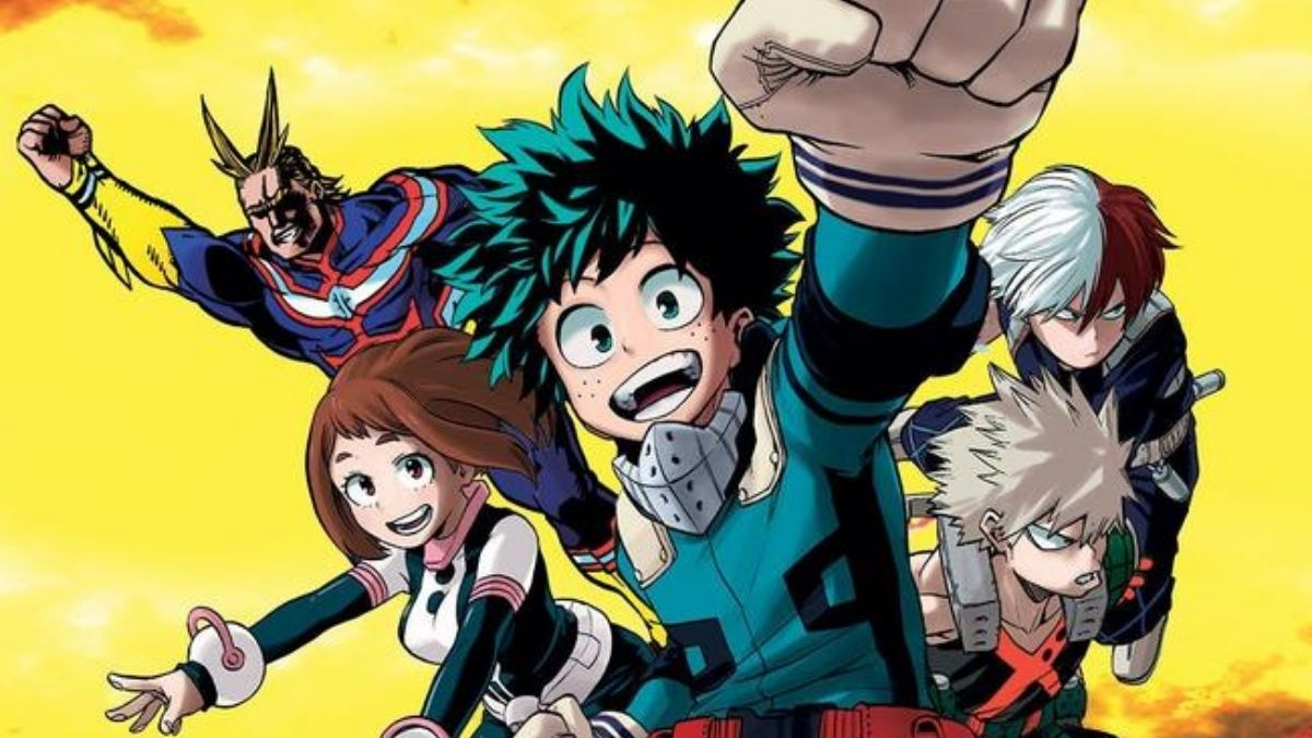 My Hero Academia Season 5 Episode 6: Release Date, Time, and Preview