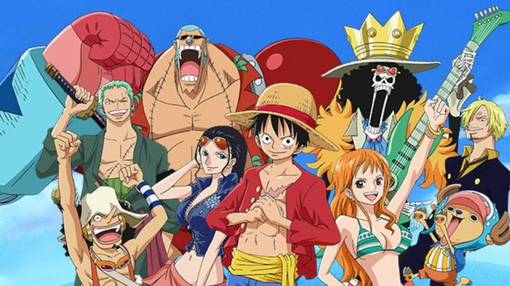 One Piece Episode 972 Release Date, Time, And Preview