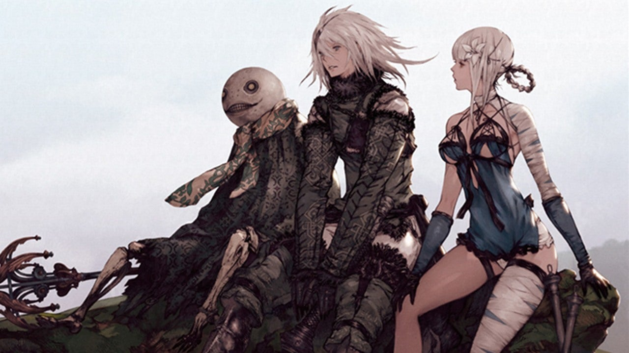 NieR Replicant Ver.1.22 Remaster Release Time – Official Launch Time