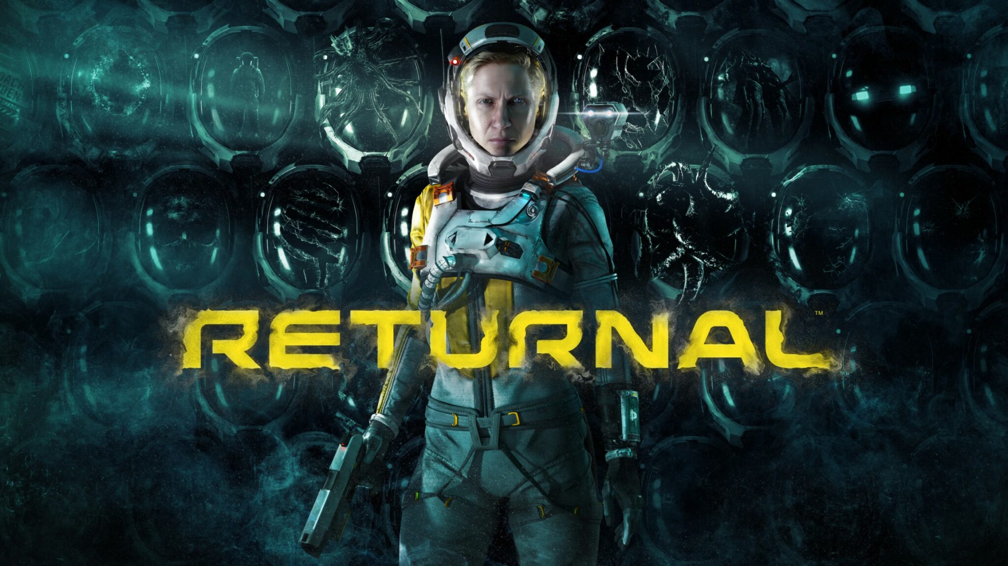 Returnal – How to Break Glowing Red Vines to Get Health Items