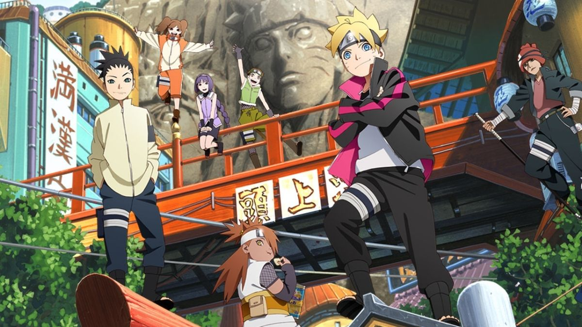 Boruto Episode 197: Release Date, Time, and Preview