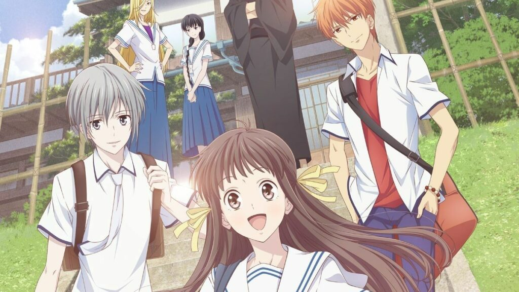 Fruits Basket Season 3 Episode 5 Release Date And Time Revealed