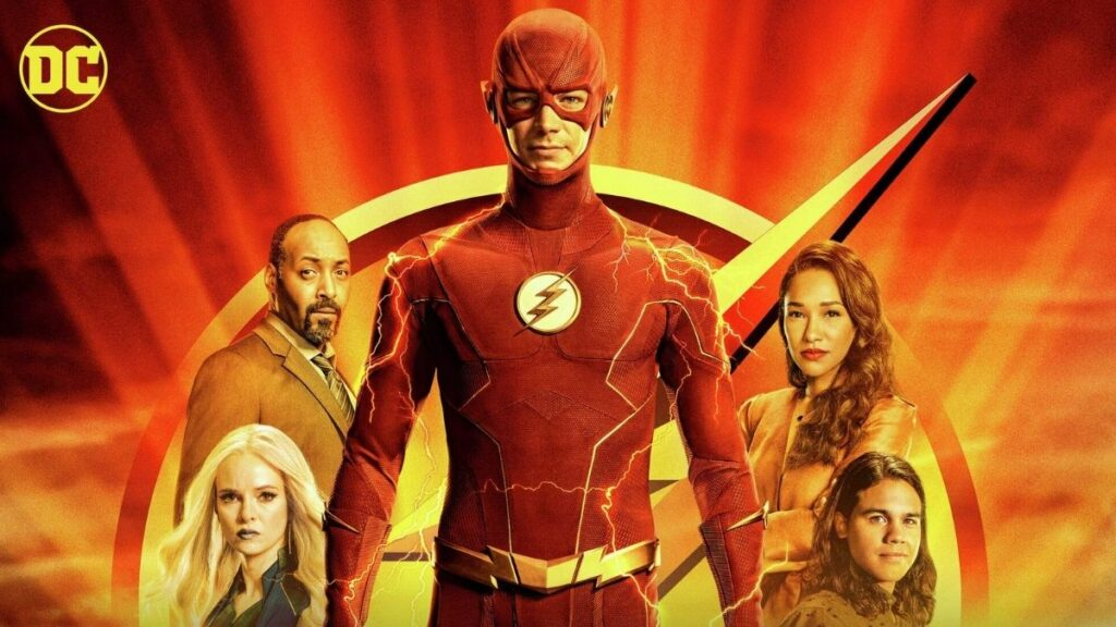The Flash Season 7 Episode 8 Release Date, Time, And Preview