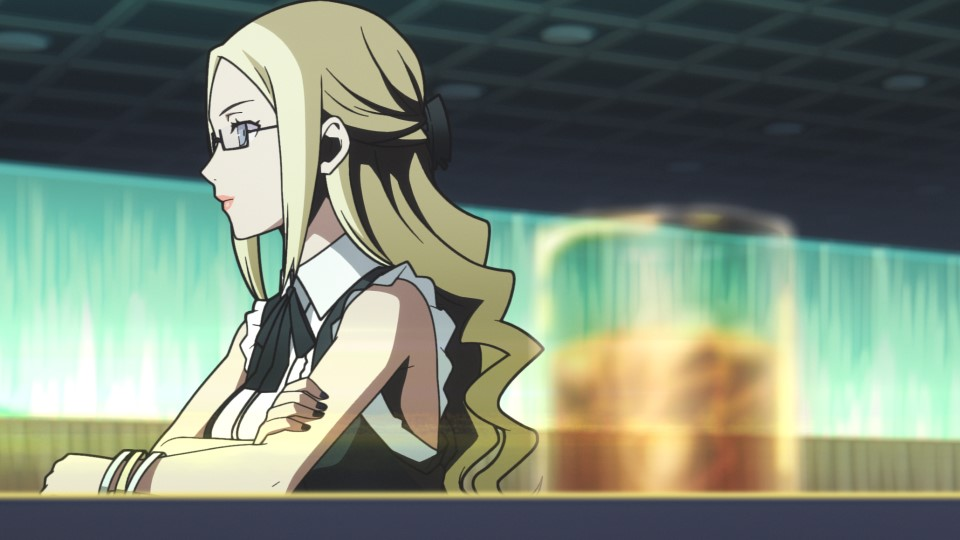 The World Ends With You The Animation Episode 5 screenshots 4