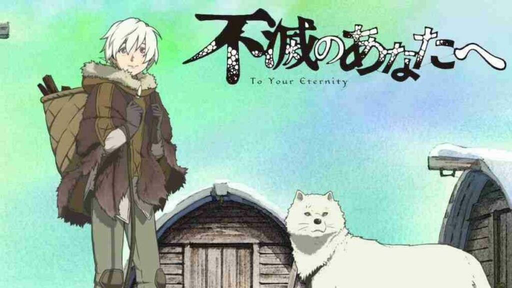 To Your Eternity Episode 4 Release Date, Time, And Preview