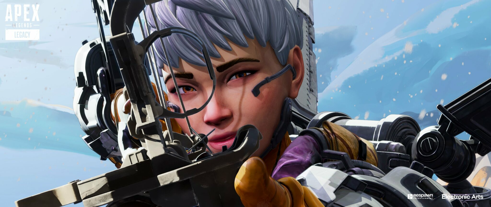 When Does Apex Legends Season 9 Legacy Start? Valkyrie and Arenas Release Time