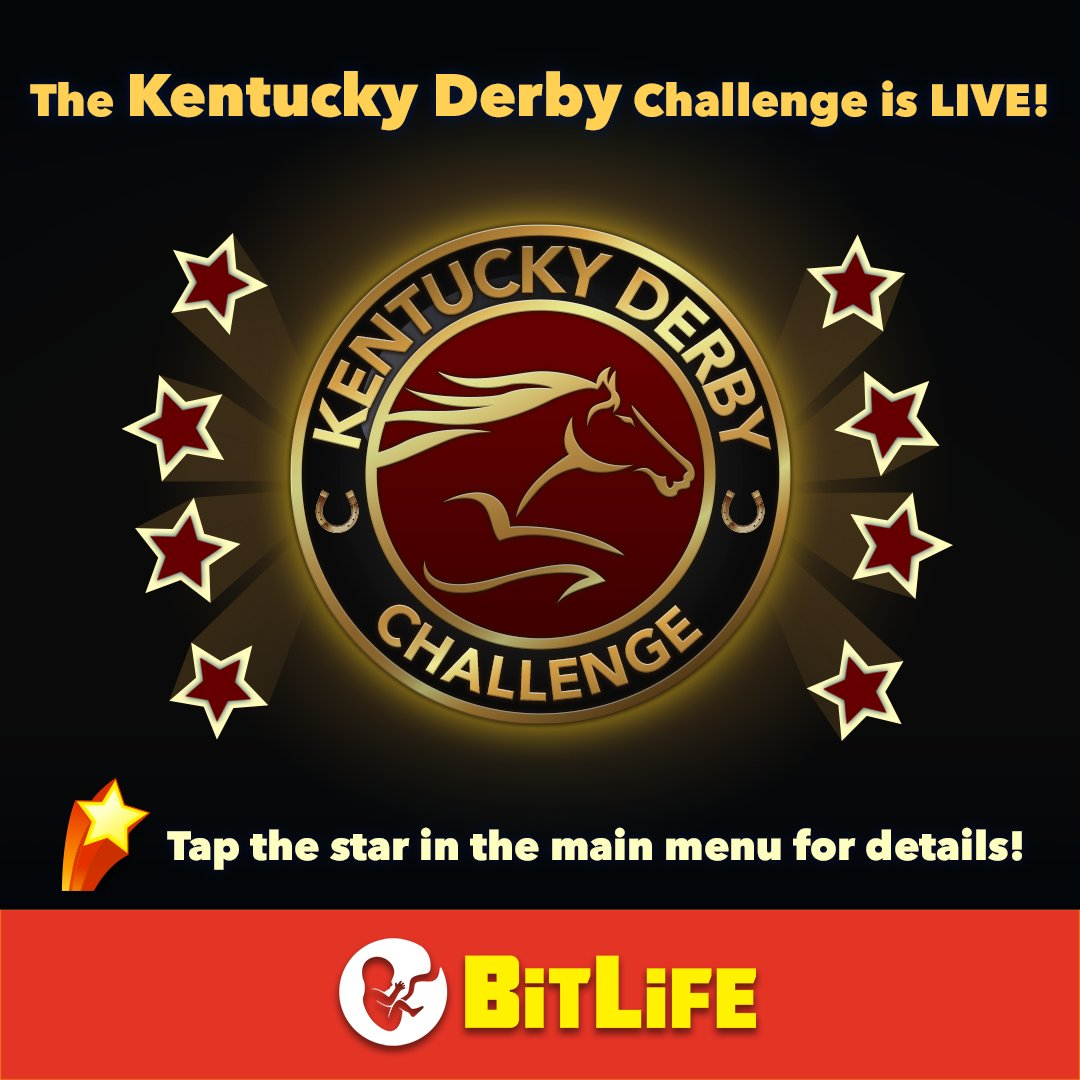 Bitlife Kentucky Derby Challenge Guide – How to Get Equestrian Property, Own Horses, Win Bets