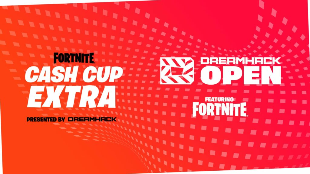 Fortnite Dreamhack Duos – How to Sign up, Register and Play in May 2021