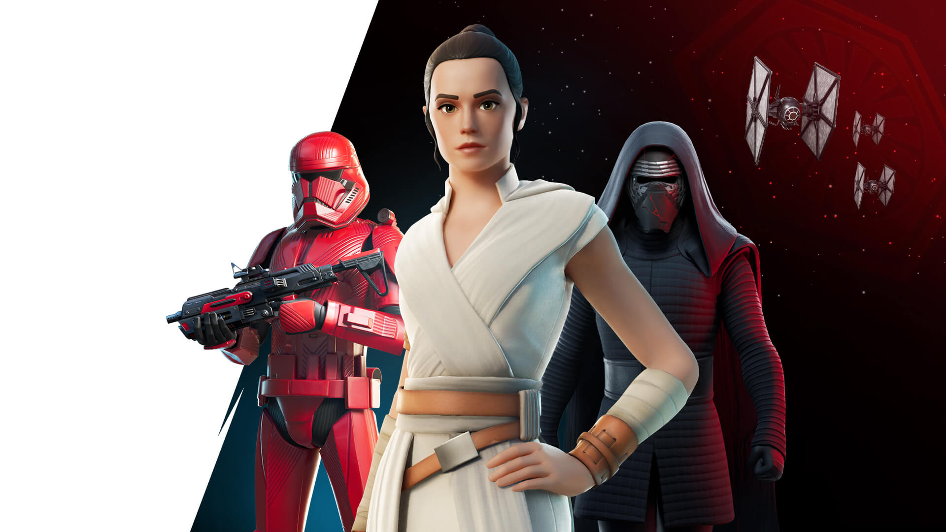Fortnite Star Wars (May 4, 2021) – Skins, Possible Event, History
