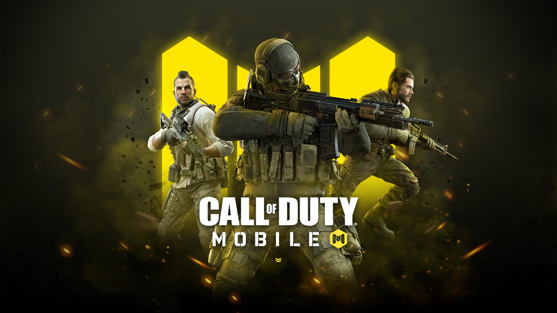 Warzone Mobile – Could Verdansk Be Joining COD Mobile?