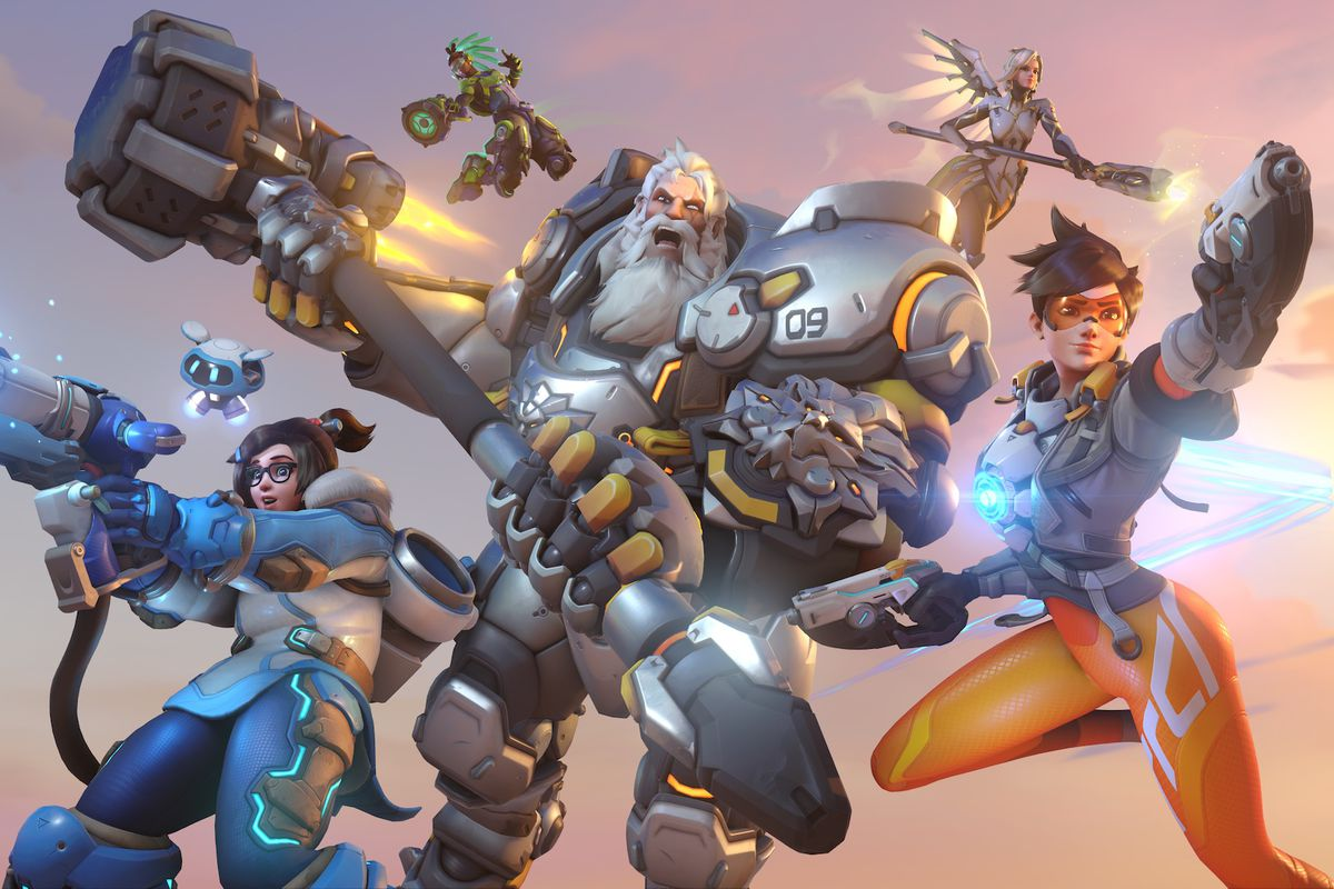Overwatch: How to Use Crossplay With Friends?