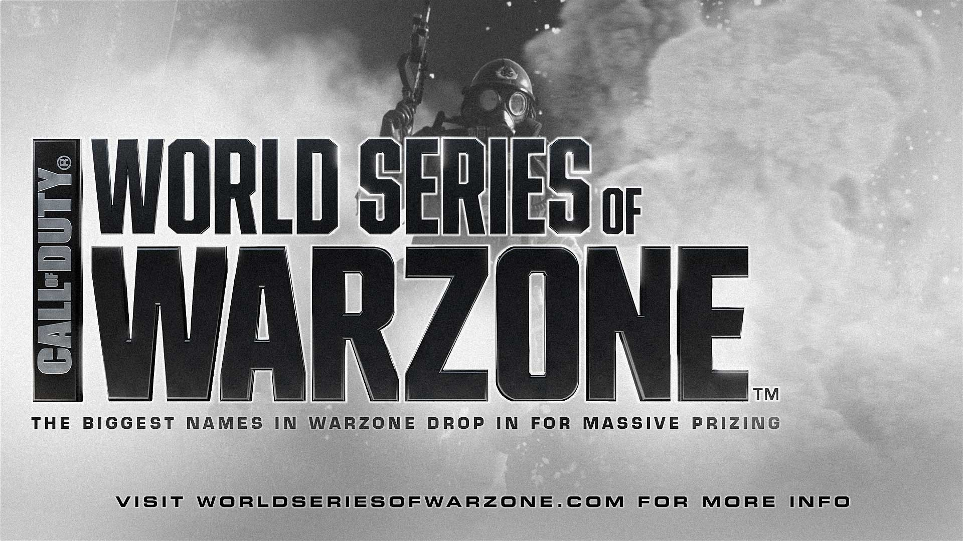 World Series of Warzone – How To Watch, Start Time, Players, and Results