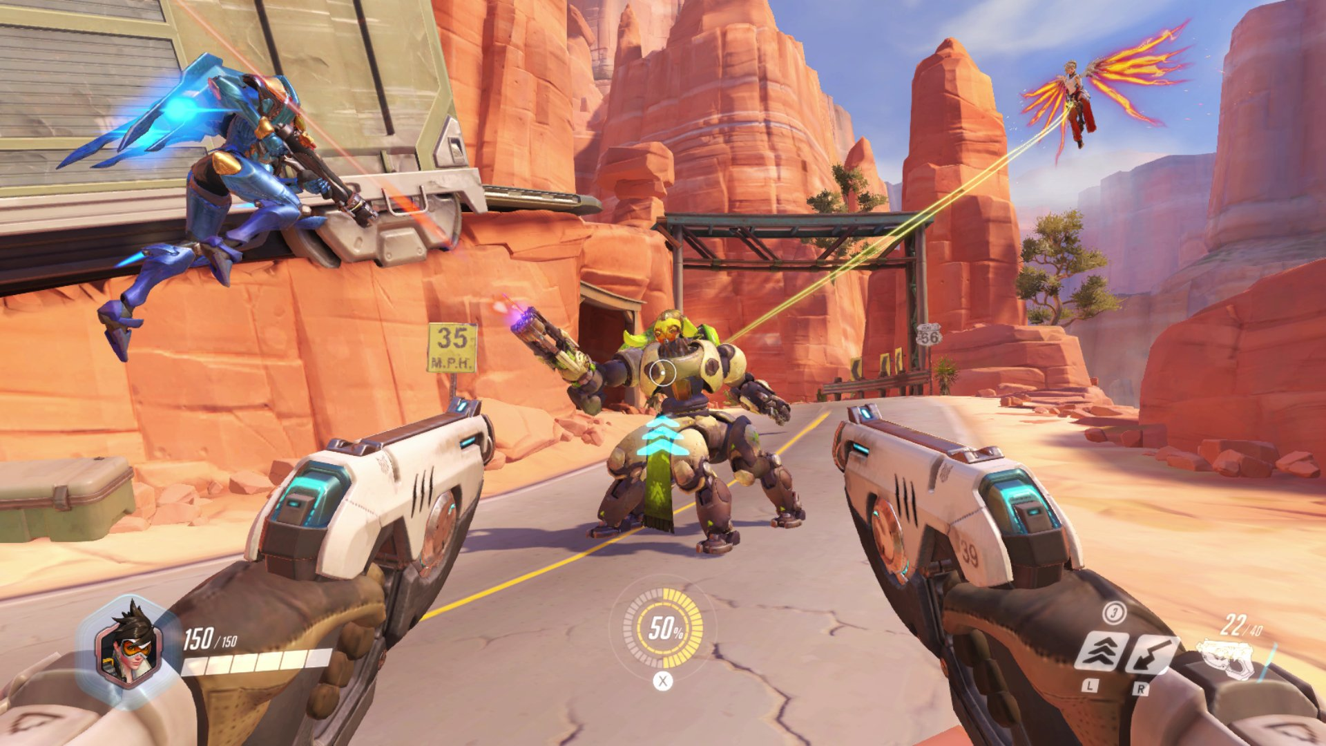 Overwatch Update 3.12 Today June 9 – Patch Notes