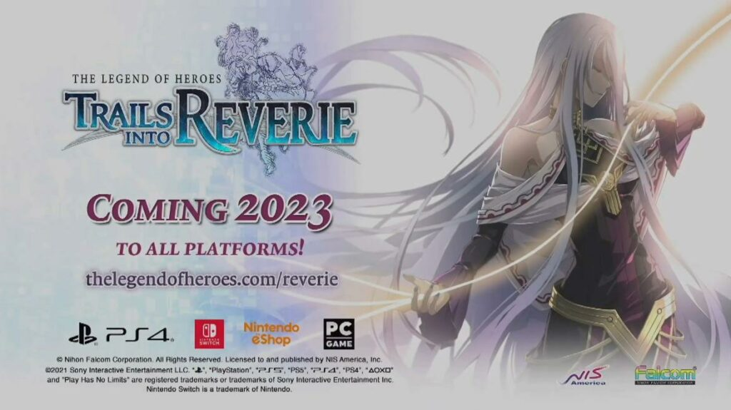 trails into reverie official english release