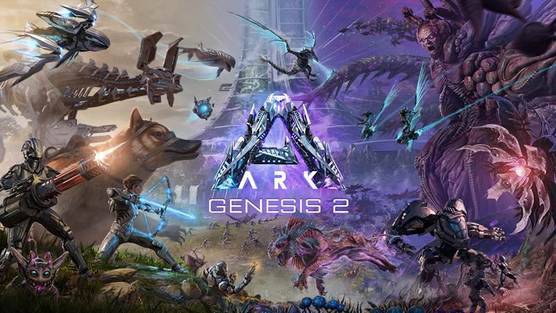Ark Survival Evolved Update 2.63 Patch Notes – July 23, 2021
