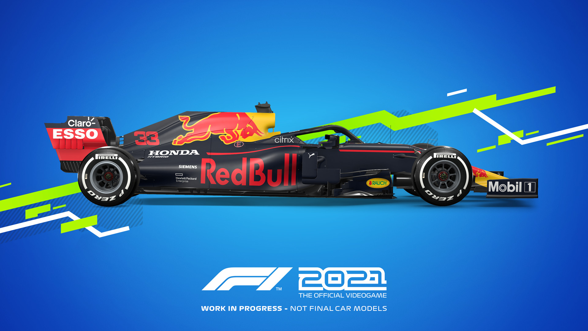 F1 2021 PS5 Update 1.04 Patch Notes – Ray Tracing Removed Temporarily
