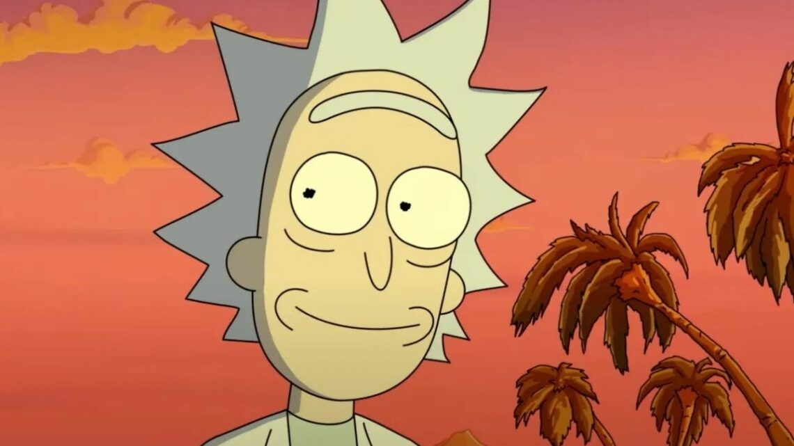 Rick And Morty Season 5 Episode 7 Release Date Time And Episode Count