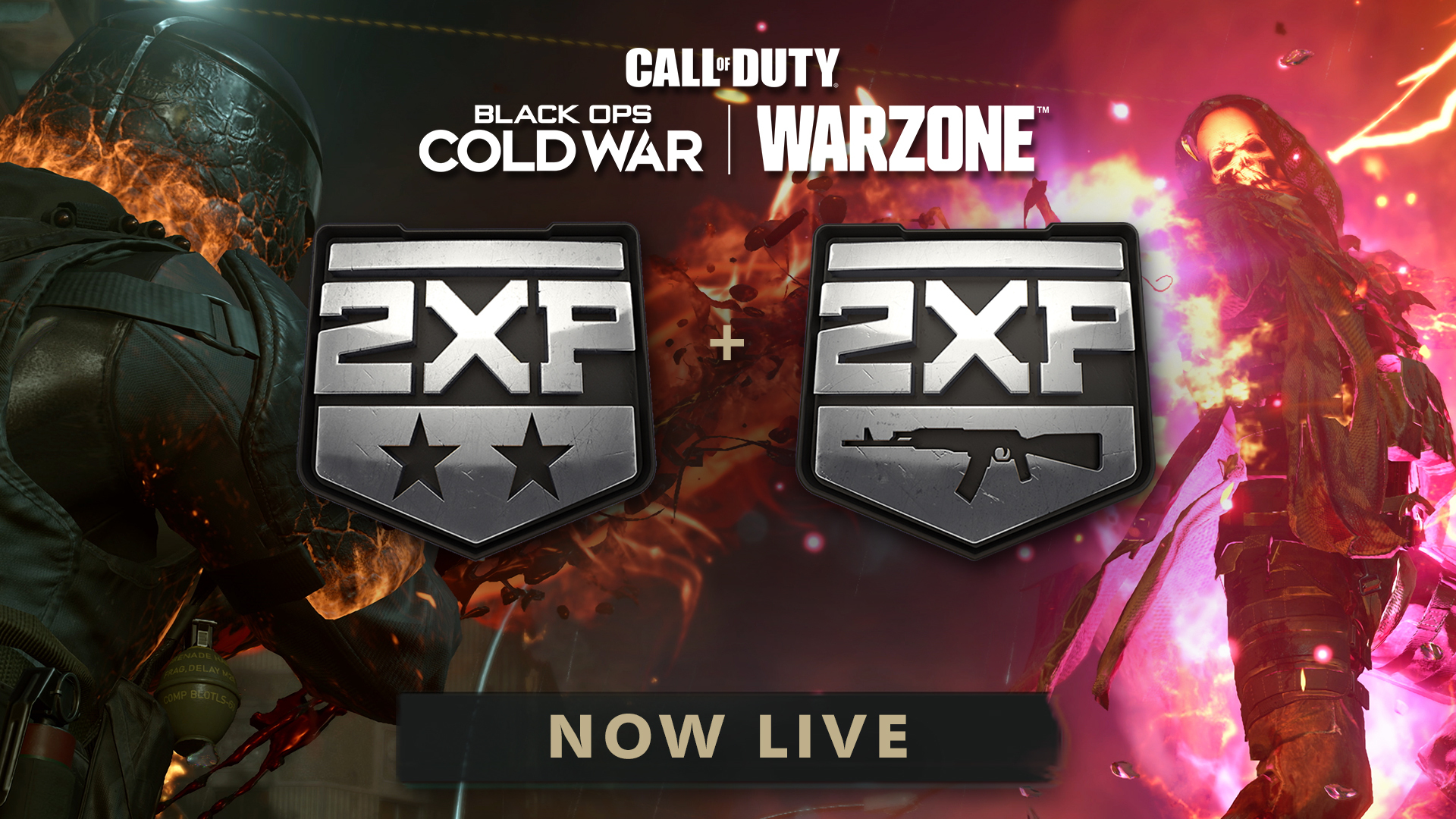 When Does Double XP End in Cold War and Warzone? (July 19, 2021)