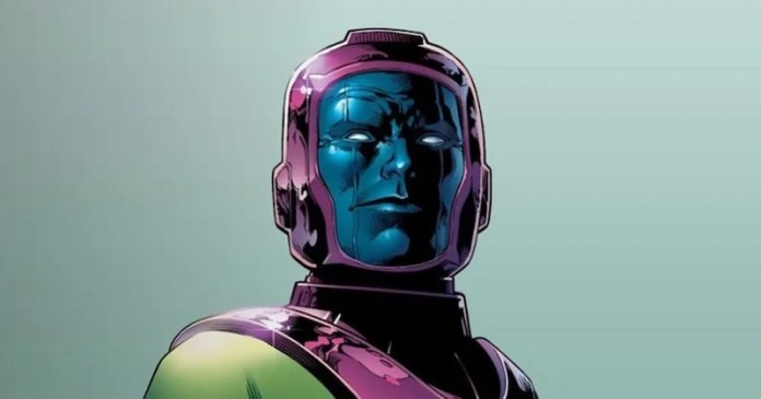 Kang The Conqueror in Marvel