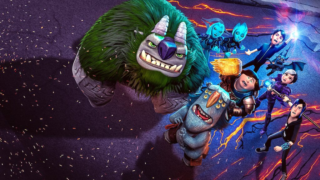 Trollhunters Rise of the Titans Ending Explained – What Happened to Toby?
